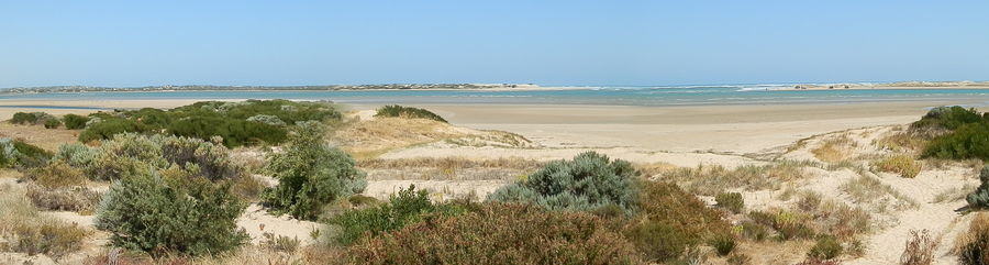 Murray River Mouth and Coorong, South Australia